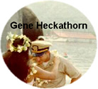 Clair Eugene Heckathorn