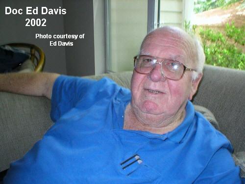 Edwin Earl Davis
