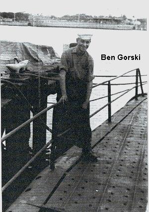 Benjamin Joseph Gorski