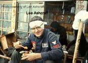 Lee Ashcraft
