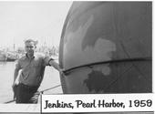 John Joseph Jenkins, Jr.