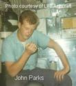 John Paul Parks