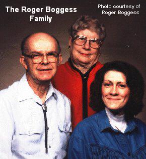 Roger Boggess