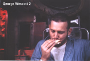 George Fredrick Wescott