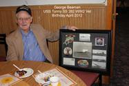 George Benjamin Beaman
