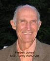 Herbert Erskine Jones, Jr.