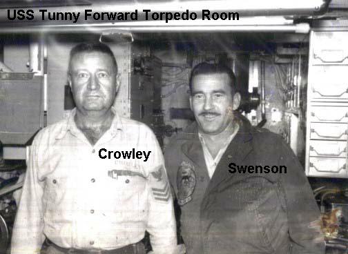 Joseph Dennis Crowley