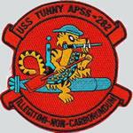 Tunny APSS-282 Insignia