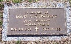 Louis Albert Kilpatrick