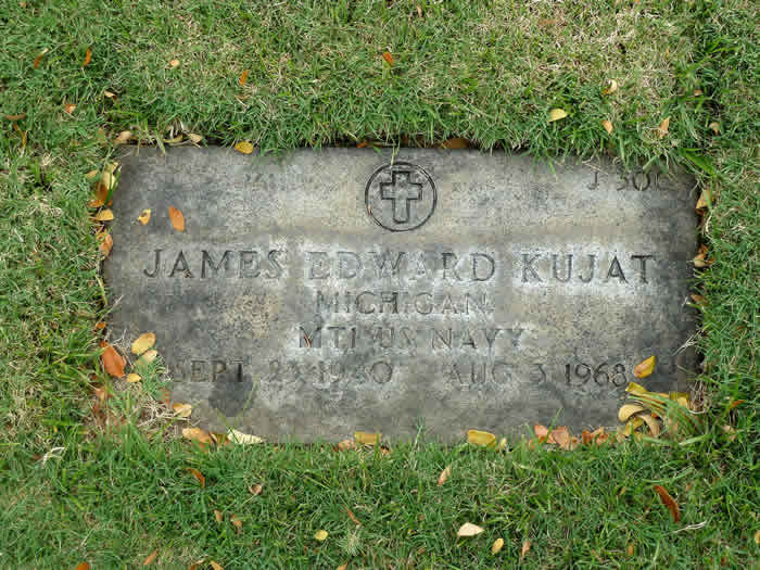 James Edward Kujat