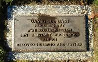 David Lee Bass