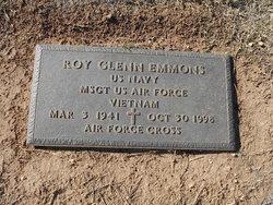 Roy Glenn Emmons