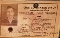 Leon Vaughn Hagiopan