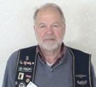 Harold Martin Losby, Jr.