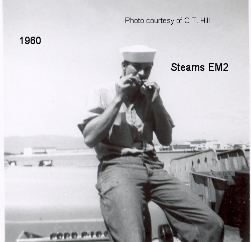 Robert F. Stearns