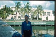 Aron Eduard Wikander