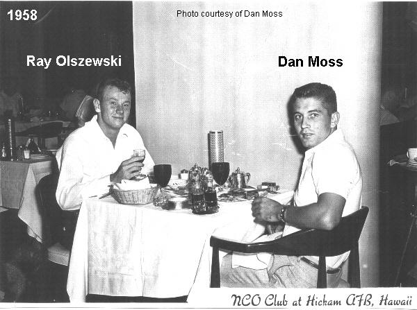 Danny Ray Moss
