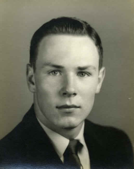 Charles Robertson Roberts