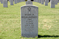 Mark K. Richardson