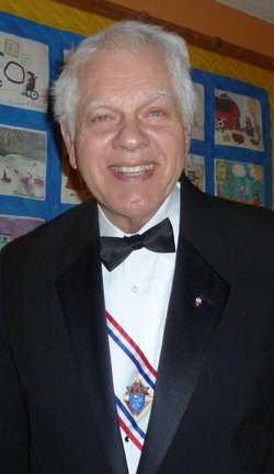 Gale Frederick Krawczak