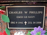 Charles Wilson Phillips
