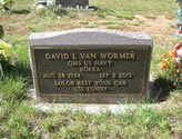 David Lee Van Wormer
