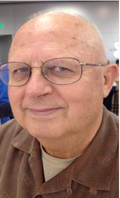 Richard E. Babusek