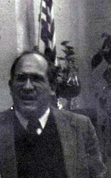 Dale Frank Baltus