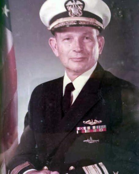 Robert Haddock Blount