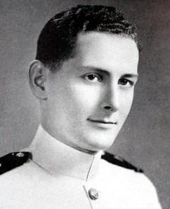 George Benjamin Clegg III
