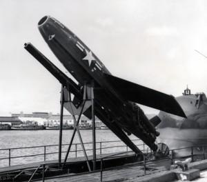 Regulus I USS Tunny