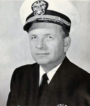 Duncan Packer