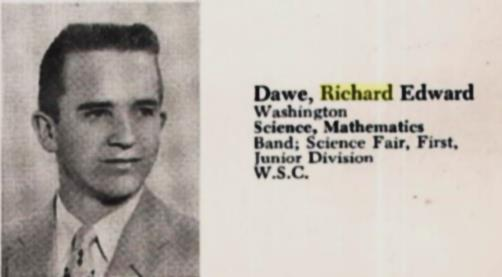 Richard Dawe HS