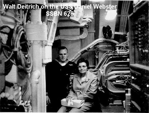 Ernest Walter Dieterich