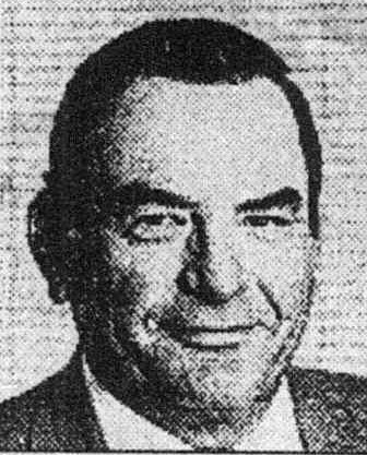 Donald Carl Parod