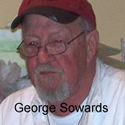 George Walker Sowards, Jr.