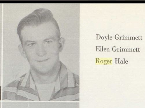 Roger Allen Hale