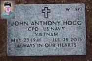 John Anthony Hogg