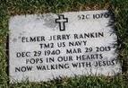 Elmer Jerry Rankin