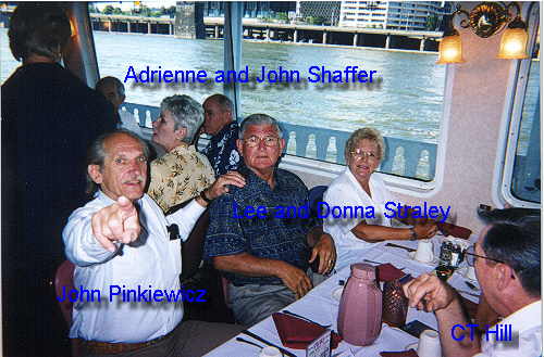 John Garner Shaffer