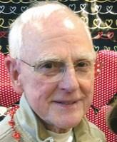 Robert John Hughes (1928-2021)