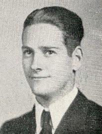 Winston Walter Welch