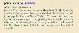 John Taylor Pierce