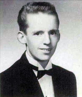 Gary Francis Upham