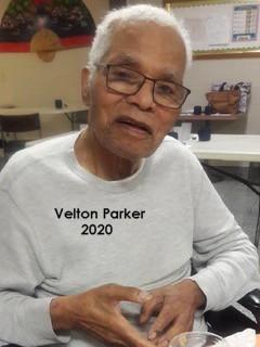 Velton Parker