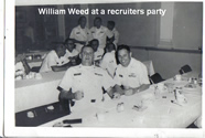 William Mirris Weed