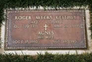 Roger Myers Keithly, Jr.
