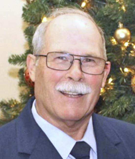 Dennis Evers Nield